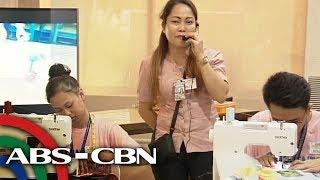 TV Patrol: Mga estudyante, hinikayat kumuha ng 'tech-voc' sa senior high
