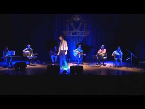 De Queruza Tango Club @ ATENEO Porfirio Barba Jacob (Medellín Colombia) 21 07 2017 parte II