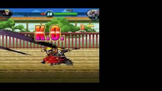 Bleach vs Naruto #3 (Batalla vs mi hermano)