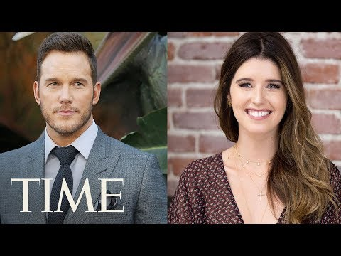 Chris Pratt And Katherine Schwarzenegger Are Engaged: 'So Happy You Said Yes.' | TIME Mp3