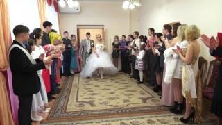 Алексей и Оксана 27 сен 2013