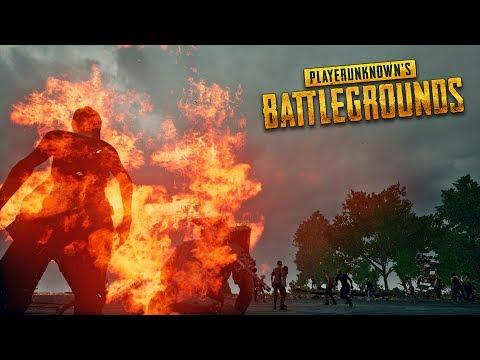 Squad Chicken Jagd★ PLAYERUNKNOWN'S BATTLEGROUNDS ★ Live #1171 ★ PC Gameplay Deutsch German