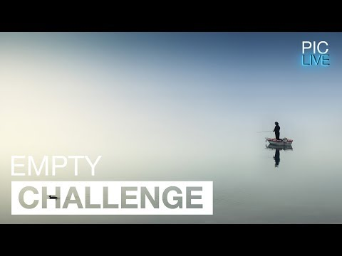 PIC LIVE - Challenge #16- Empty Space Thumb