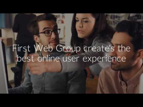 First Web Group web agency | Minneapolis-St.Paul Online Experts