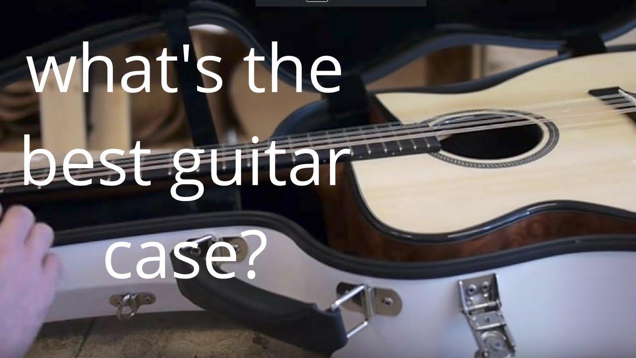 which is the best guitar case bam vs visesnut vs hiscox. Black Bedroom Furniture Sets. Home Design Ideas