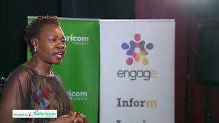 Engage 17 With Dorothy Ooko