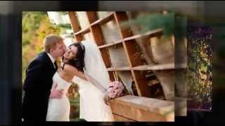 Роскошная свадебная фотосессия ! Красивая пара ! Просто супер!