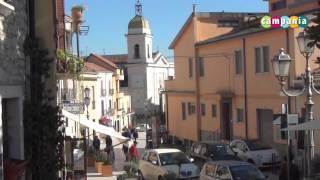 Pietrelcina in immagini: i luoghi di San Pio