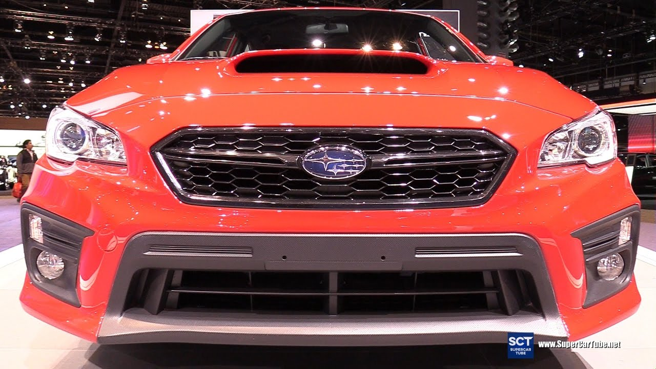 2018 subaru wrx interior. modren interior 2018 subaru wrx awd  exterior and interior walkaround 2017 chicago auto  show with subaru wrx interior