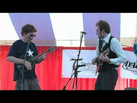 Chris Thile & Tim O
