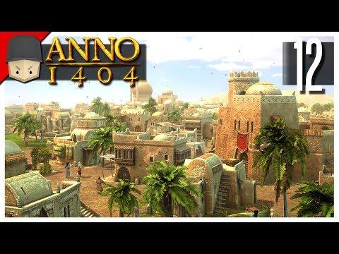 Anno 1404 Venice - Ep.12 : Wine & Giants!