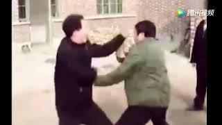 山西宋氏形意拳,杀伤力极强