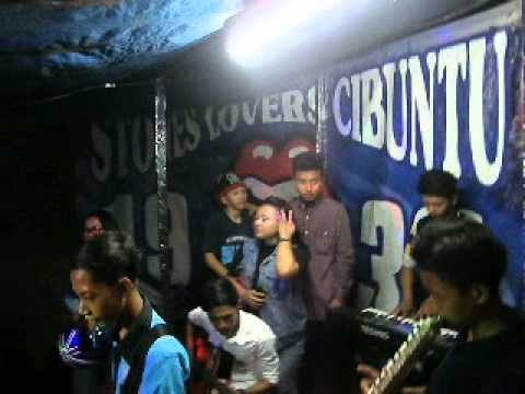 Skammingsunday - big family ska berdansa at @cibuntu