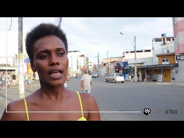 Bairro da Liberdade, ep.01 - Lab Afirmativa Respeita a Favela!
