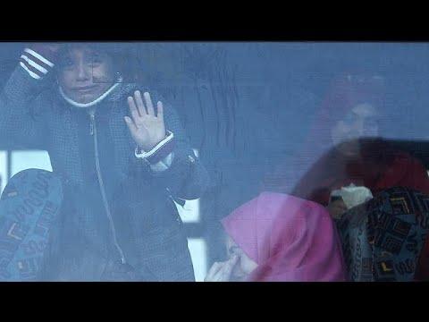 السلطات المصرية تفتح معبر رفح لثلاثة أيام  - نشر قبل 1 ساعة