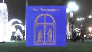 LOS TORIBIANITOS - CD COMPLETO RONDA NAV...