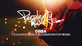 Orsa - It