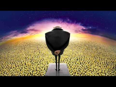 Free Download Pharrell Williams-despicable Me Mp3 dan Mp4