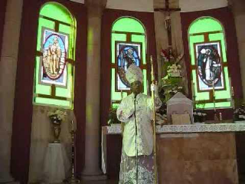 Sermón Domingo Santísima Trinidad