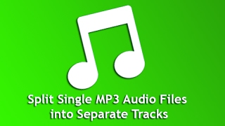 Video Split Single MP3 Audio Files into Separate Tracks download MP3, 3GP, MP4, WEBM, AVI, FLV Agustus 2018