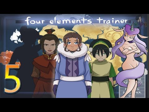 Four Elements Trainer Part 5