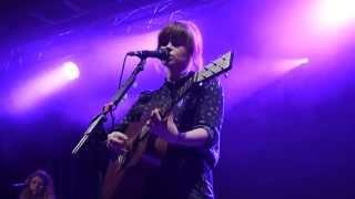 Gabrielle Aplin - Please Don't Say You Love Me (Live in Liverpool 4th November 2013)