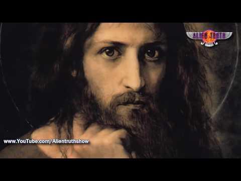 GOBIERNO DE E.U.A. LOGRÓ FILMAR A JESÚS EN EL PASADO | Alien Truth