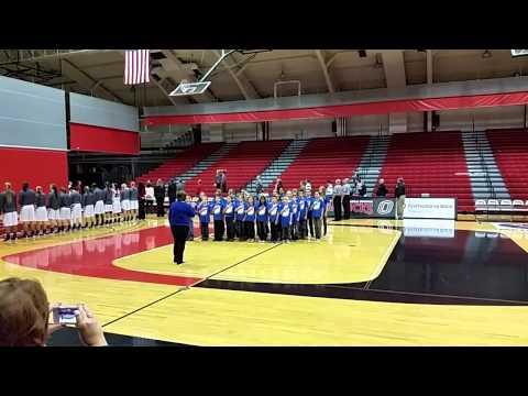 Parkview Heights Elementary School Honor Choir