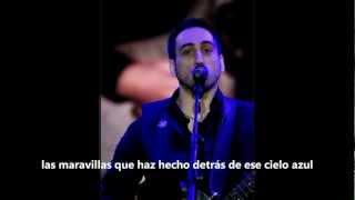 Pablo Olivares - De Jesús sea la gloria (Letra)