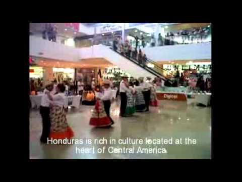 Honduran Dances
