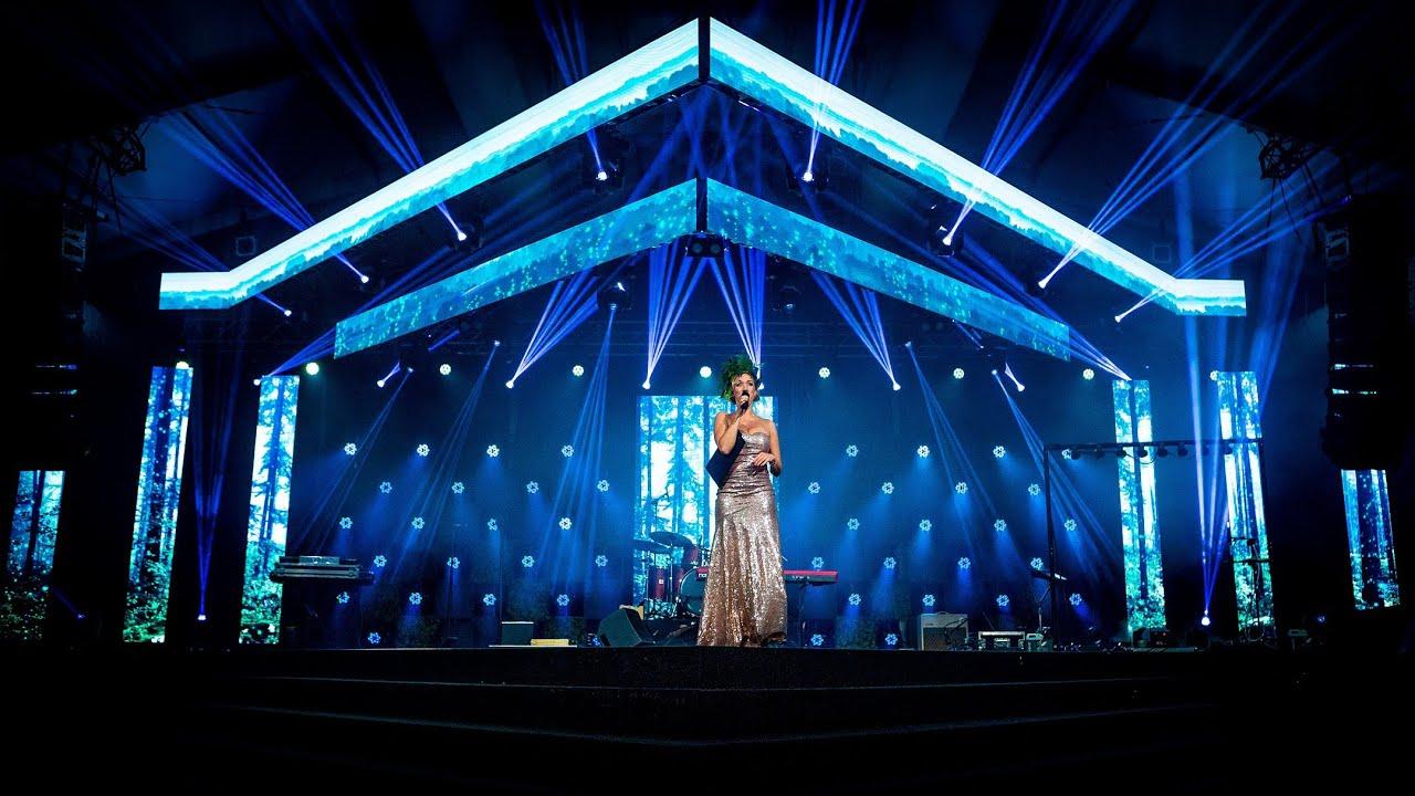 Milestone Events Gala showreel 2019