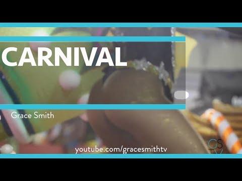 Carnival 2017 - Looking Forward To Carnaval 2017 - Rio de Janeiro, Brazil! - GraceSmithTV