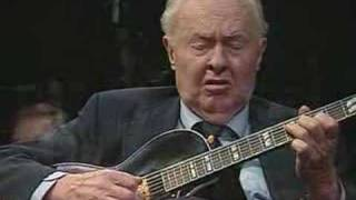 """Georgia (On My Mind)"" Herb Ellis & friends"