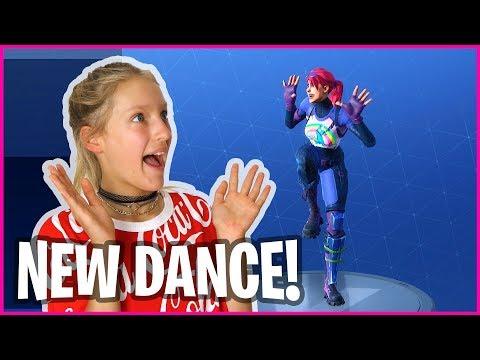 I've Got a New Dance!
