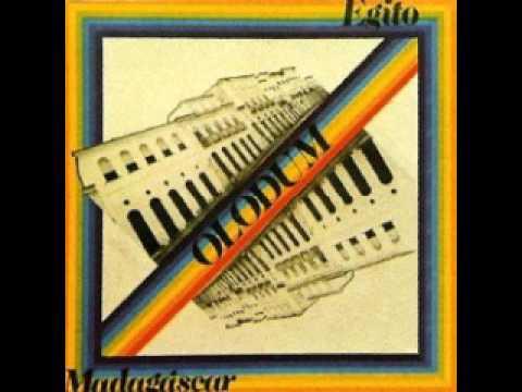 Olodum 1° disco 1987 ( para os Amigos Baianos.)