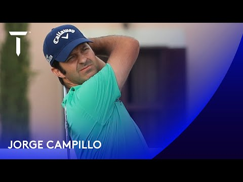 Jorge Campillo sneaks into Sunday showdown | 2020 Aphrodite Hills Cyprus Showdown