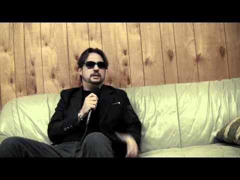Dave Lombardo from Slayer