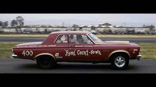 HEMI-COUNT-DOWN and a few friends.....