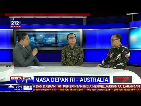 Dialog: Masa Depan RI-Australia