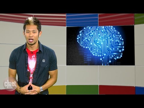 Googlicious - Google's 'RankBrain' artificial intelligence for search is better than humans