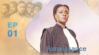 Série - Renaissance - Episode 1