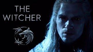 Геральт из Ривии | Новый трейлер сериала Ведьмак от Netflix | The Witcher Netflix