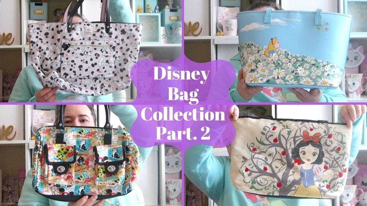 Disney Bag Collection - Part. 2