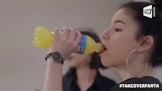 Teens Takeover επ. 1: Getting to know us better with Fanta!