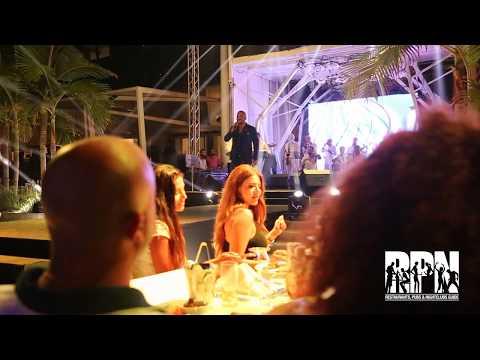 Ramy Ayach at VEER Boutique Hotel & Beach Club