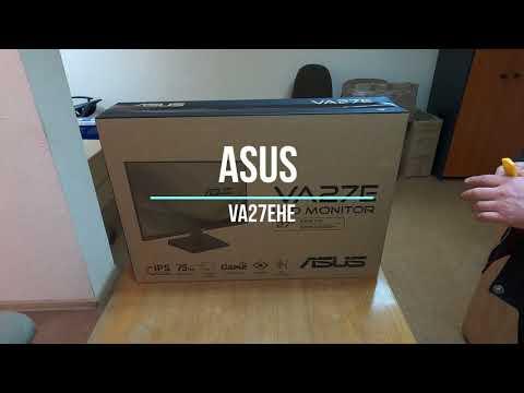 "Монітор 23.8"" Asus VA24EHE (90LM0560-B01170)"
