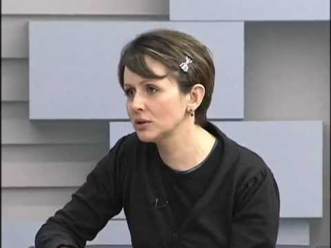 Entrevista Silvia Oliveira na OTV 2ª Parte