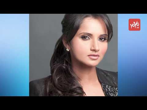 Sania Mirza World No.1 for 8 Weeks | Indian Tennis Player | Tennis | YOYO TV Channel