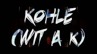 KOHLE WIT A K - UP PROD. BY CHINATOWN BEATS