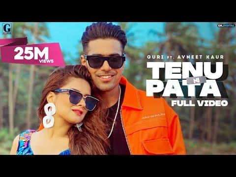 TENU NI PATA Lyrics   Guri Mp3 Song Download